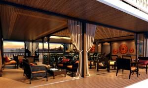 Anawrahta Cruise Bar