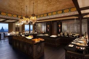 Anawrahta Cruise Restaurant