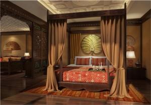 Anawrahta Cruise Royal Suite