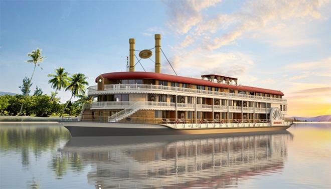 Anawrahta Cruise