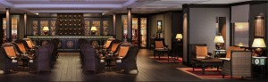 Anawrahta Lounge
