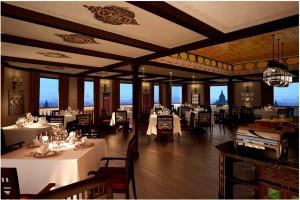 Anawrahta Restaurant-1