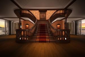 Anawrahta Staircase
