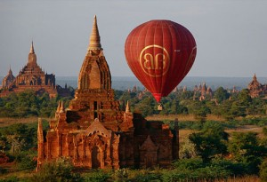 Bagan Plains