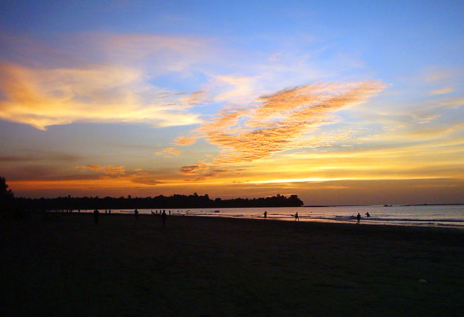 Chaung Thar Beach