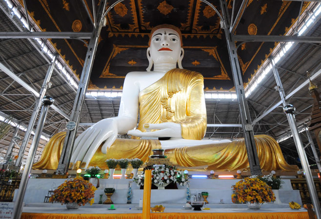 Koe Htat Gyi Pagoda