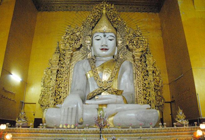 Myanmar Trekking Tours