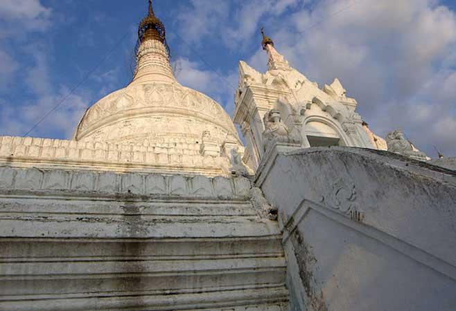 Pahtodawgyi Pagoda
