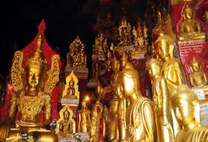 Pindaya Myanmar