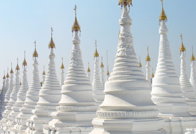 Mandalay Attractions Mandalay Tourist Attractions – Burma Tourist Map