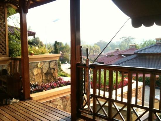 Pyin Oo Lwin Hotels