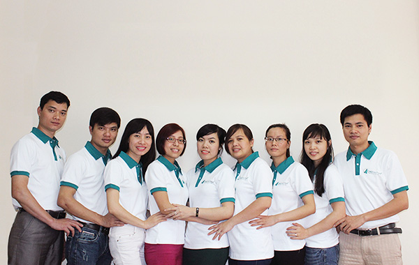 Vietnam Office Team