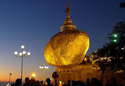 Kyaikhtiyo Myanmar