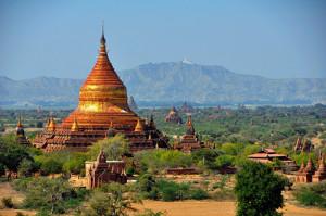 Bagan Myanmar