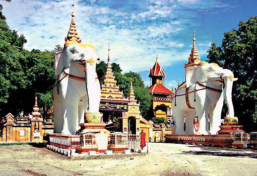 Htan Ta Loke Chaung