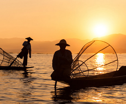Lake Inle Travel