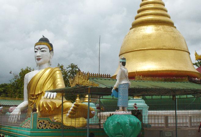 Maelamu Pagoda