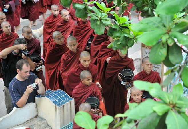 Mahar Gandaryone Monastery