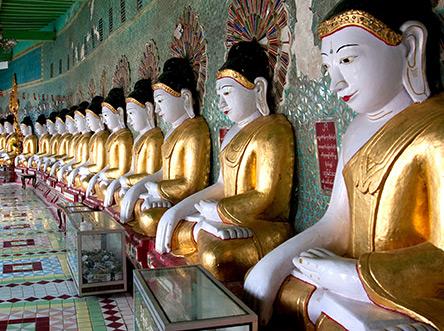 Mandalay Myanmar 2