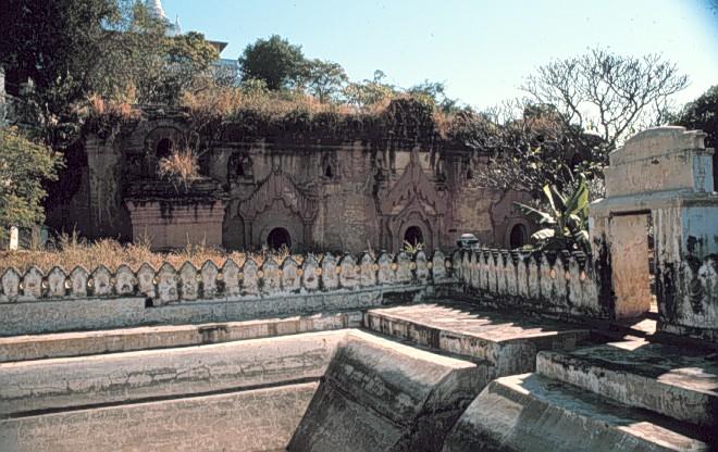 Image result for tilawkaguru cave monastery