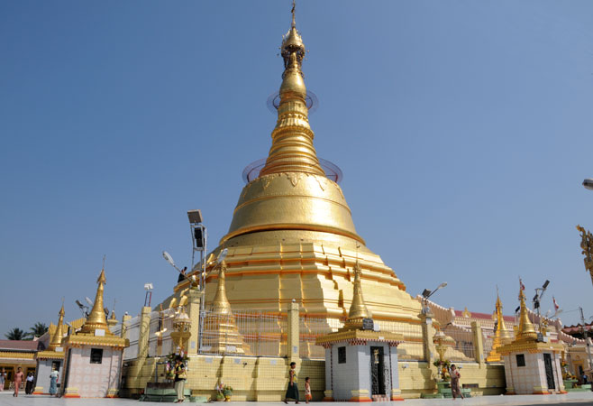 Yangon Travel