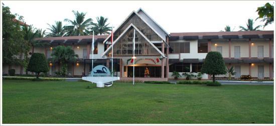 Mandalay Hotels