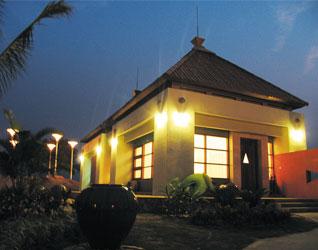 Nay Pyi Daw Hotels